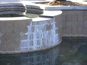Arizona Swimming Pool Tiles Service From Swim Right Pools