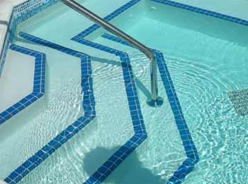 Swimming pool plaster 101