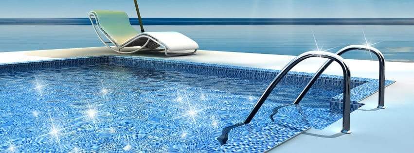 Save money on pool maintenance