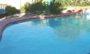 Is it time to replace the pool liner?