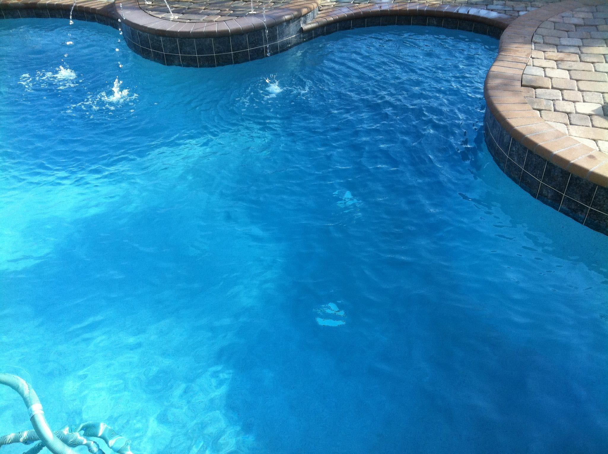 Top pool service mistakes