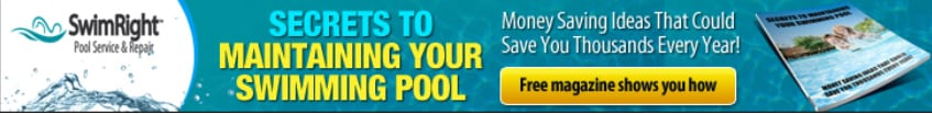 Free Pool Service and Maintenance Guide