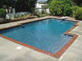Should your concrete pool be acid washed?