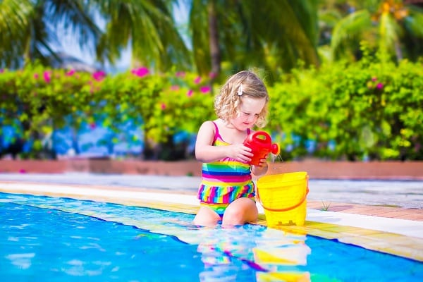 How to enhance swimming pool safety
