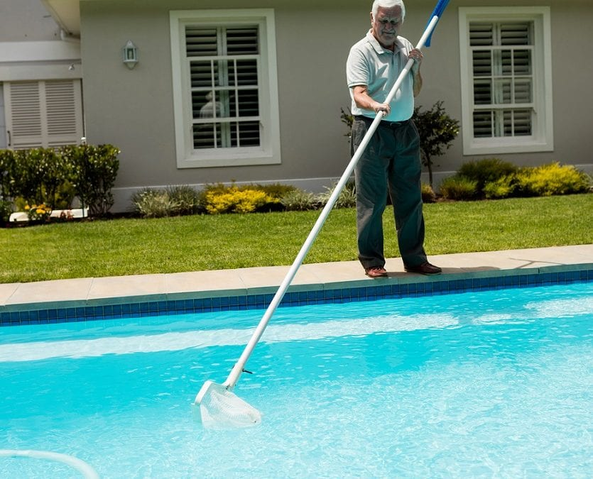 7 ways to care for your new swimming pool