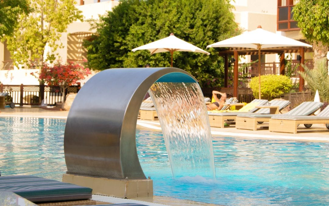 Why you should have a poolside gazebo
