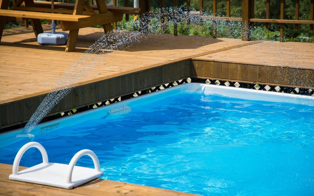 4 reasons to have an eco-friendly pool