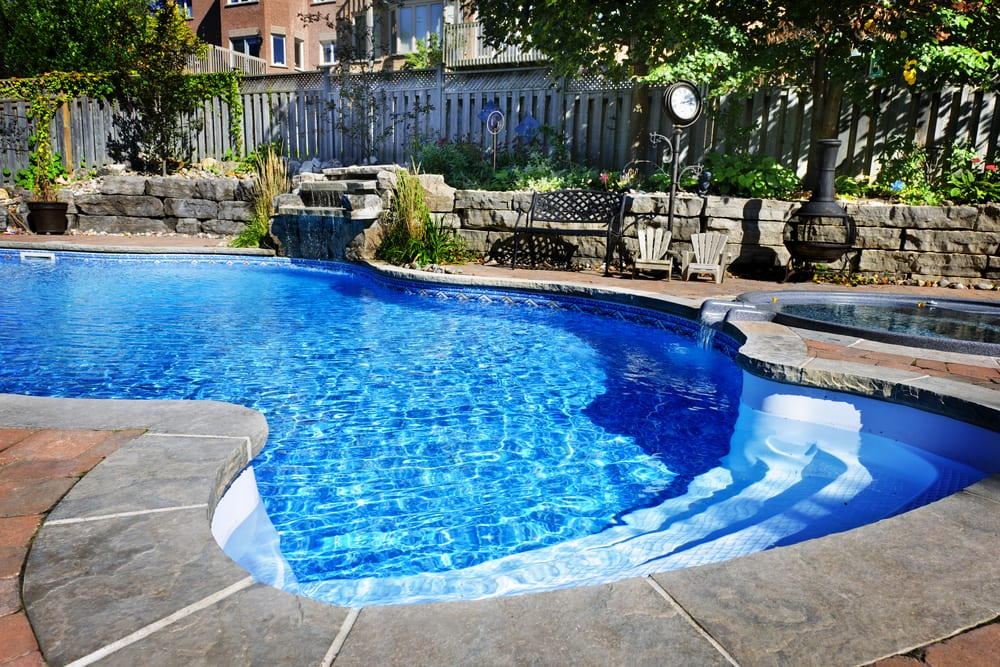 How to plan a pool upgrade