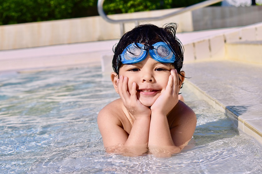 Is it time to get a pool safety cover?