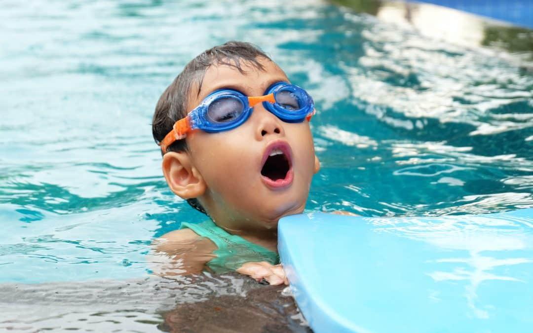 Do monsoons impact Arizona swimming pools?
