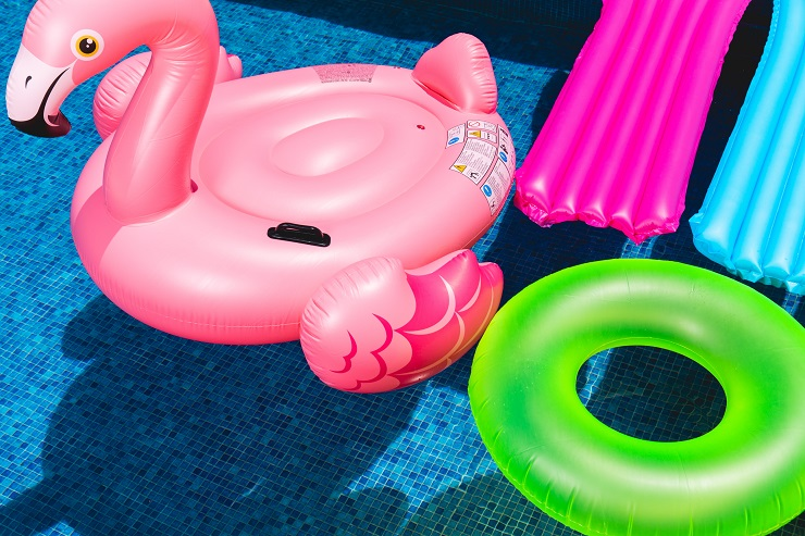 how to cool down your pool