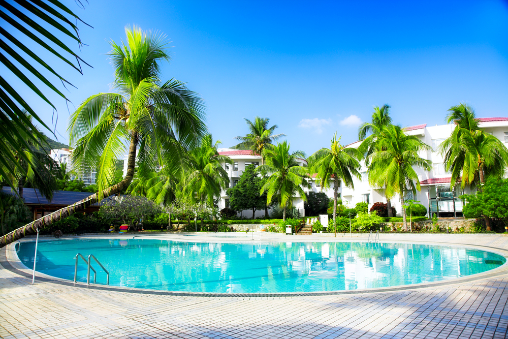 How to conserve water: 7 pool tips