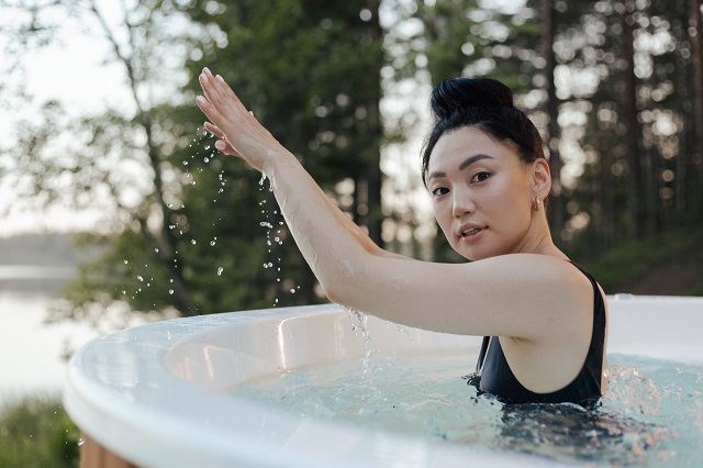 What kind of hot tub jets should you get?